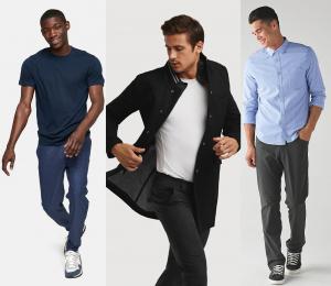 5 Fashion Item yang Wajib buat Millennial  5e2c0b58f4
